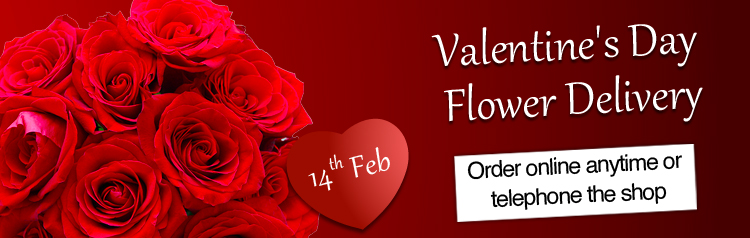 valentines day flowersgrahams the florist in hull, Ideas